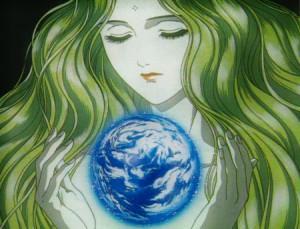 僕の地球を守って