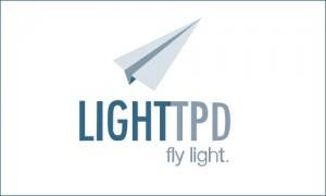 lighttpd-web-server